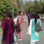 University Girls