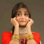 Pakistani Drama Actress Sajal