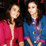 Beautiful Girls Of Pakistan