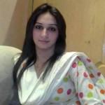 Pakistani Butt Family Girl