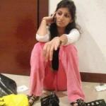 Pakistani Girl Beautiful Style