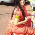 Pretty Pakistani Girl