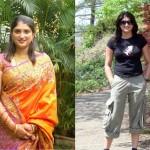 Who is Beautiful Pakistani Girl Vs Indian Girl