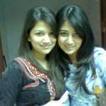 Pakistani Beautiful Smiling Girls