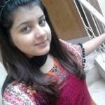 Beautiful Karachi Girl