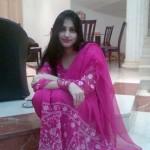 Pakistani Heera Mandi Girl