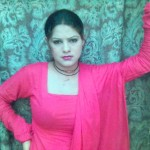 Pakistani Sexy Aunty