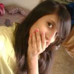 Shy Girl Pakistani