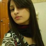 Pakistani Shia Girl
