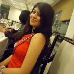 Pakistani Party Girl