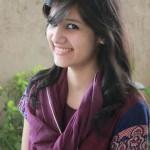 Beautiful Smile Of Girl