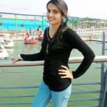 Gulshan Iqbal Park Girl