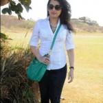 NGO Girl