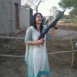 Pakistani Scoundrel Girl