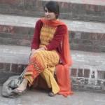 Karachi Sexy University Girl