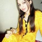 Pakistani Girl Beauty