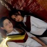 Pathan School Girls