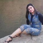 Sexy Babe Desi