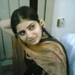 Karachi Beautiful Girl