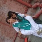 Karachi School Girls