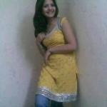 Karachi Teen Girl