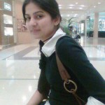 Karachi College Girl