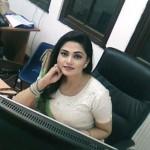 Beautiful Office Girl