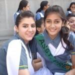 Beautiful School Girls