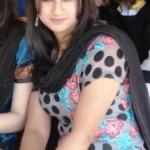 Beautiful University Girl