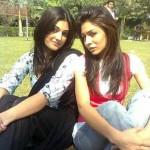 Beautiful University Girls
