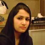 Cute Girl Paki