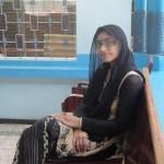 Girl Of Pakistan