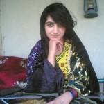 Sexy Pathan Girl