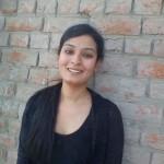 Sweet Pakistani Girl