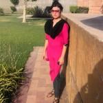 Cute Pakistani Girl