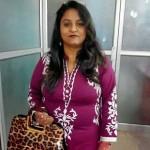 Desi Aunty