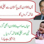Shehbaz Sharif Funny Photo