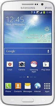 Samsung Grand New